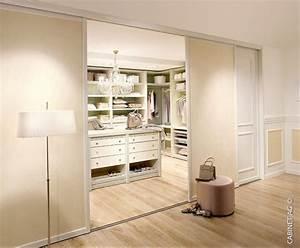 Ankleide Mit Dachschräge : 6 tipps und ideen f r eine stilvolle ankleide cabinet magazin ~ Markanthonyermac.com Haus und Dekorationen