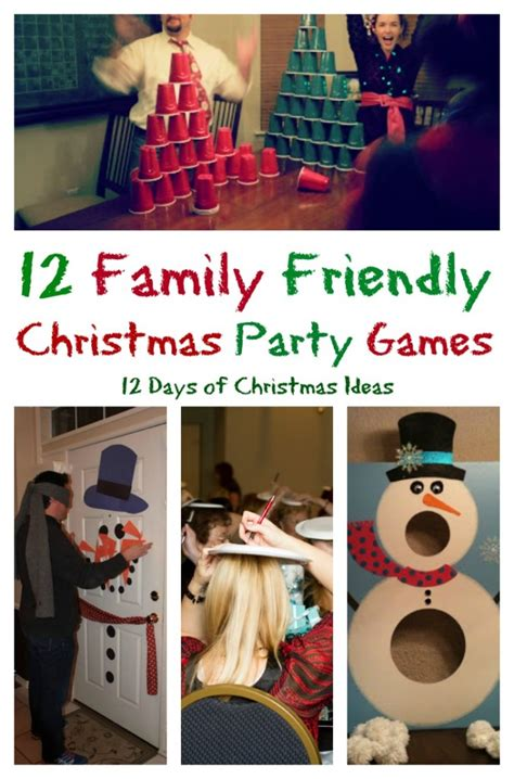 35 Family Friendly Games For Kids & Grown Ups  Intelligent Domestications