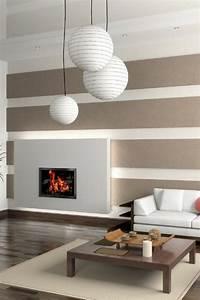 Moderne Tische Für Wohnzimmer : wandfarbe wohnzimmer ideen ~ Markanthonyermac.com Haus und Dekorationen
