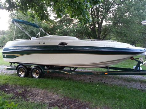 Used Boats For Sale Under 15000 by Crownline 238db 2000 For Sale For 15 000 Boats From Usa