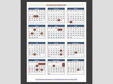 Karnataka India Bank Holidays 2014 – India Bank Holidays