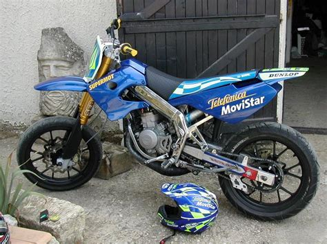 derbi drd mk pro race d 233 co movistar t 233 l 233 fonica mecacustom