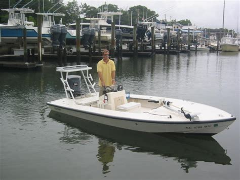 Mako Offshore Boats For Sale by Mako Flats Boat Sold Sold Note To Tht Sellers The Hull