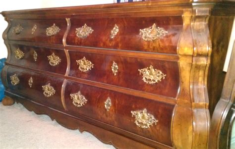 beautiful 5 pc henredon bedroom set for sale antiques classifieds