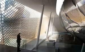 King Abdulaziz Center for Knowledge and Culture - e-architect