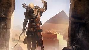 Assassin's Creed: Origins - Ausführliches Gameplay zeigt ...