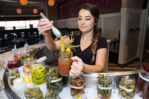 Restaurant Of The Week The Hash Kitchen