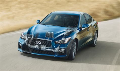 New And Used Infiniti Q50 Prices, Photos, Reviews, Specs