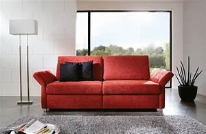 Couch Günstig Poco : poco multiflexx einzelsofa in rot m bel letz ihr online shop ~ Markanthonyermac.com Haus und Dekorationen