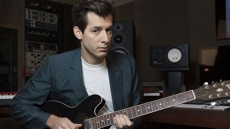 Mark Ronson, The Band Perry Set For Hyundai's Grammy
