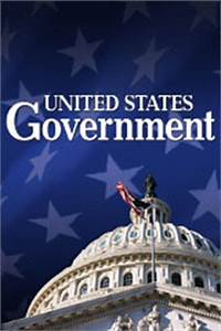 Government Textbook Online