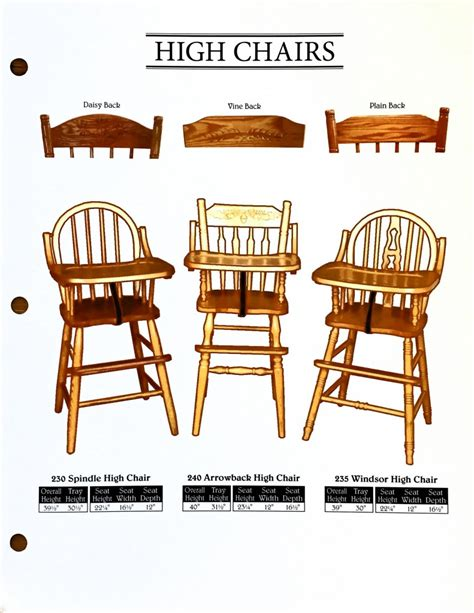 amish furniture arrow back high 28 images child s