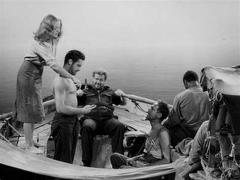 The Boat Movie Review by Lifeboat 1944 Film Review Youtube