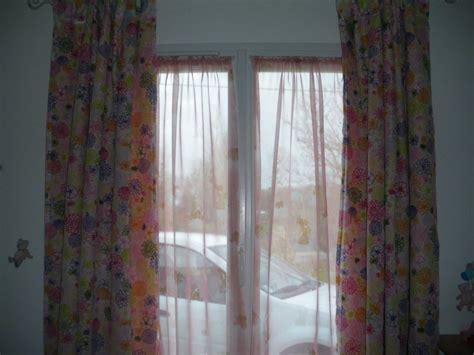 voici les nouveaux rideaux de ma zouillette on fait quoi aujourd hui chez peggy