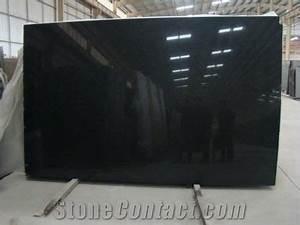 Nero Assoluto Granit : discount price absolute black granite polished slabs shanxi black absolute black nero ~ Markanthonyermac.com Haus und Dekorationen
