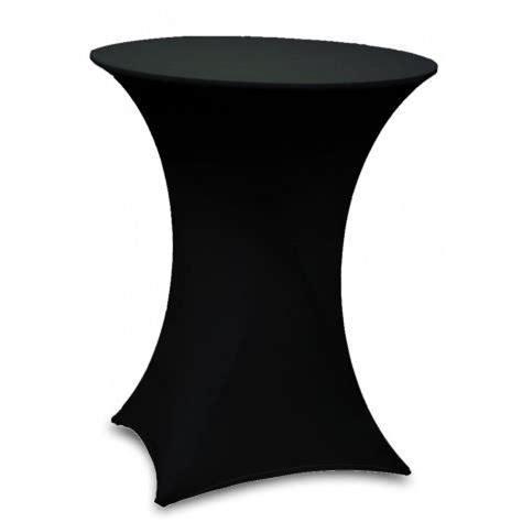 table bar pliante mange debout housse noir achat vente