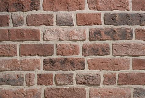 plaquette brique parement mural granulit 50 g54 panach 233 de ryck 210x60x15 mm 1 m 178