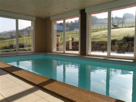 entre vosges et alsace chalet grand confort avec piscine 224 ban de laveline