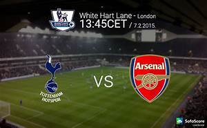 The North London derby: Tottenham vs Arsenal match preview ...