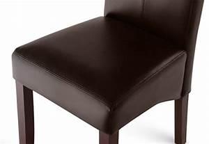 Stühle Esszimmer Leder Braun : sam esszimmerstuhl stuhl braun recyceltes leder fernanda demn chst ~ Markanthonyermac.com Haus und Dekorationen