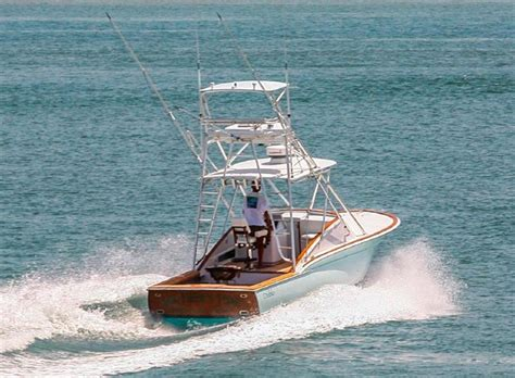 Xpress Fishing Boat For Sale by Check Out This 31 Diablo Custom Fishing Boat For Sale In