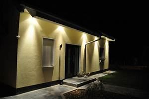 Lampen Für Die Wand : inspiration f r beleuchtung lampen licht beim hausbau hausbau blog ~ Markanthonyermac.com Haus und Dekorationen