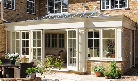Conservatory : Total Energy Installations