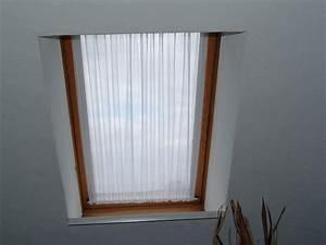 Vorhänge Für Dachfenster : scheibengardine dachfenster gardine 120 cm velux spanngardine wei vorhang ebay ~ Markanthonyermac.com Haus und Dekorationen