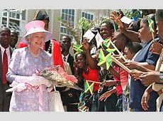 Jamaica unveils plan to ditch Queen as head of state