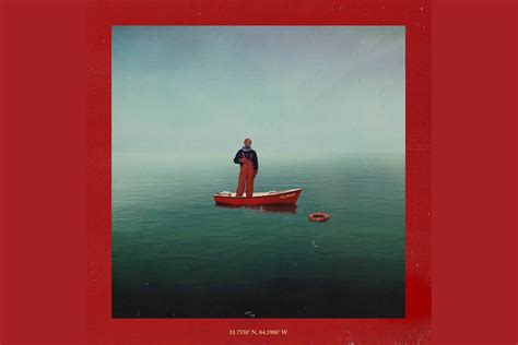 Lil Boat Cartoon lil yachty pushes the boat further and further out a