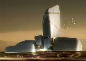 King Abdulaziz Center for World Culture - imagine ...