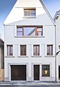 Fenster Bad Mergentheim : wohnhaus in bad mergentheim giebelst ndiges putzrelief architektur und architekten news ~ Markanthonyermac.com Haus und Dekorationen
