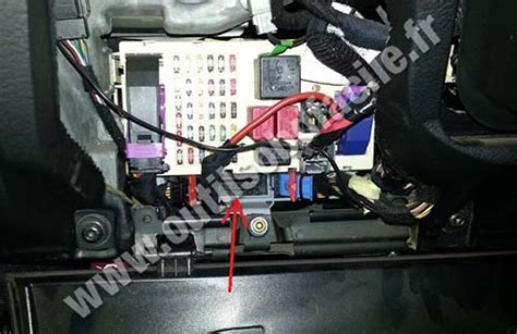 Pin Immo Gt Gt Huis by Obd2 Connector Location In Alfa Romeo Gt 2003 2010
