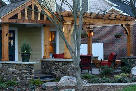 Front-porch-addition-pergola–by