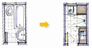 3 Qm Bad Einrichten : mini badezimmer 2 qm badezimmer blog ~ Markanthonyermac.com Haus und Dekorationen