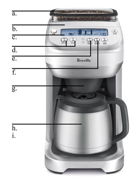 Breville BDC600XL YouBrew Drip Coffee Maker   eBay