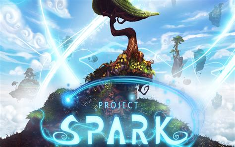 Honest Games Reviews » Get Busy With Project Spark, Out Now