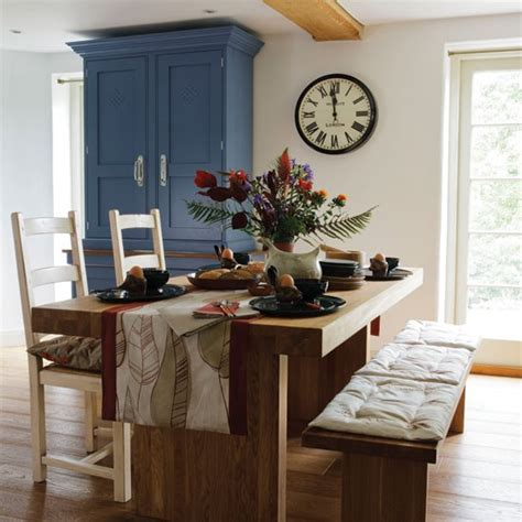 artisan country style dining room dining room housetohome co uk