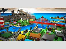 Roblox Is Now Available On VR Gameranx