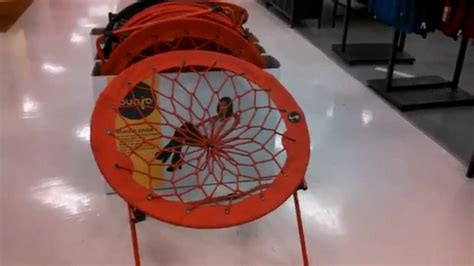 revolutionizing the chair industry bunjo bungee chair at sports authority