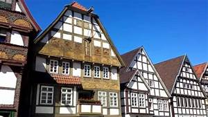 Holzhandel Bad Salzuflen : bad salzuflen rundgang durch die innenstadt youtube ~ Markanthonyermac.com Haus und Dekorationen