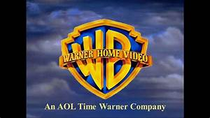 Warner Home Video Logo Remake [HD] - YouTube