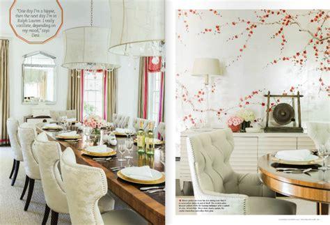 The Best Usa Interior Design Magazines-december