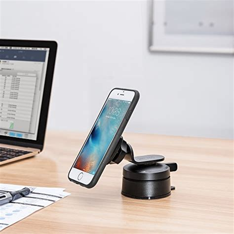 Anker Dashboard Magnetic Car Mount by Anker Dashboard Magnetic Car Mount Phone Holder For