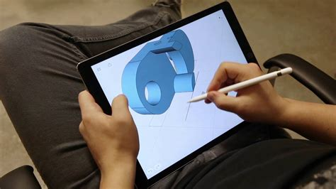 3d Designer : Taking 3d Design To The Next Level With Shapr3d And An