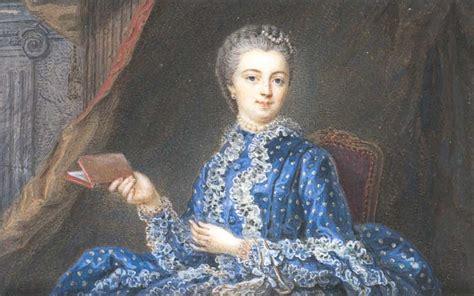 touching hearts marquise de pompadour 1721 1764