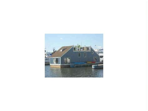 Living On A Boat Washington Dc by Mariner Californian 38 House Barge In District Of Columbia