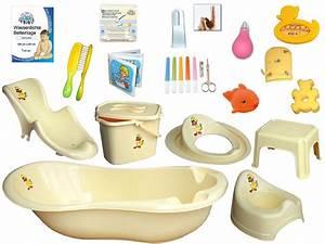 Baby Erstausstattung Set : badewanne set 20 teilig mit musik neu ovp top angebot ebay ~ Markanthonyermac.com Haus und Dekorationen