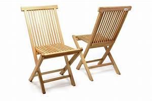Gartenstühle Holz Klappbar : divero 2er set gartenstuhl teak holz behandelt klappbar massiv holzstuhl balkonstuhl kaufen ~ Markanthonyermac.com Haus und Dekorationen