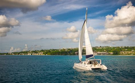 Catamaran Barbados Silver Moon silver moon catamaran cruises barbados sailing trips